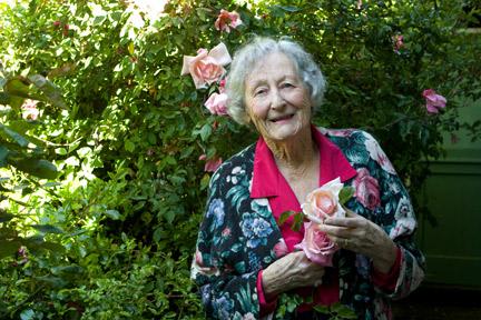 Miriam Wilkins