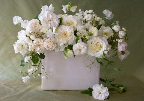White-sweet-peas-&-roses