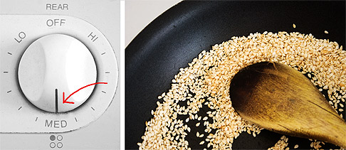 Sesame-for-hummus