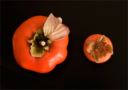 2 Persimmons