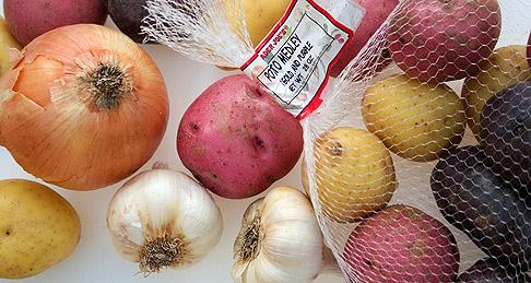 Vegetables-to-roast