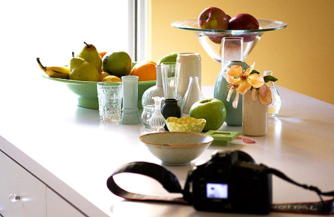 Photography Still-Life