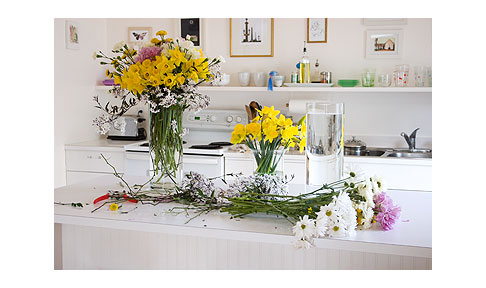 Bouquet-Arranging-How-To