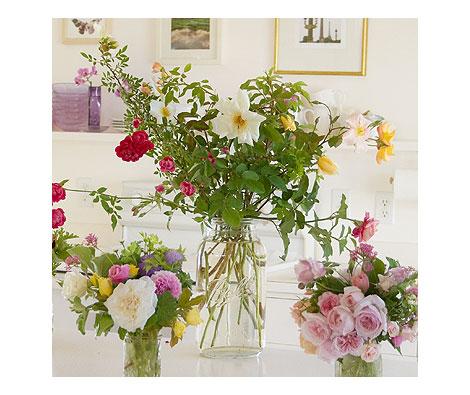 Ball-Jar-Bouquets