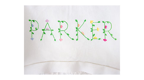 Parker-Pillow