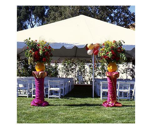 Wedding-Tent