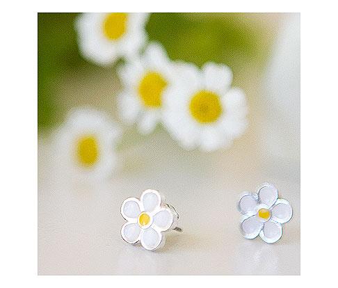 Daisy-Earrings