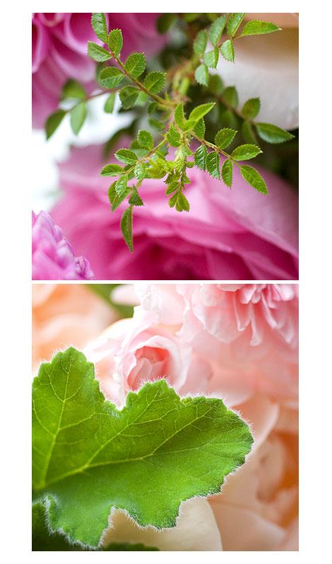 Bouquet-Greenery