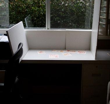 Photo-set-up