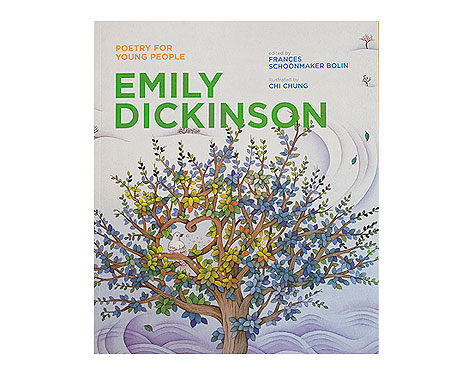 Emily-Dickinson-Book