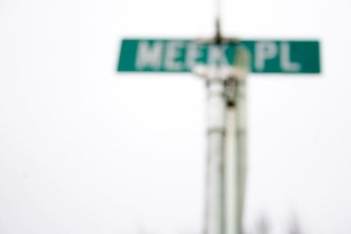 Meek-place