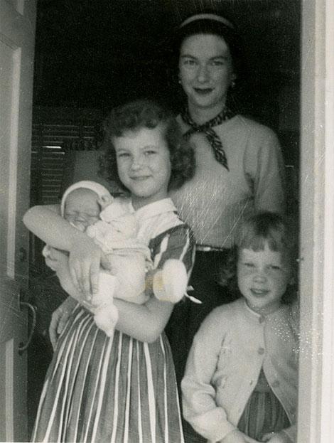 Carolyn-w-family