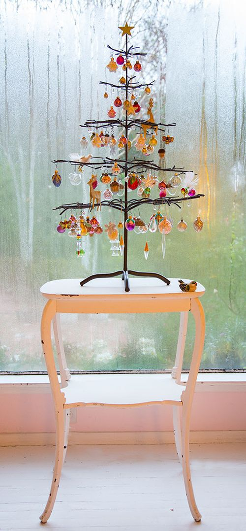 Tree-and-table