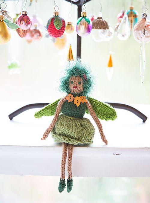 Oneita's-doll