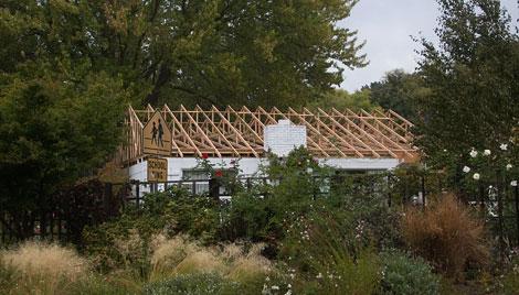 New-roofline