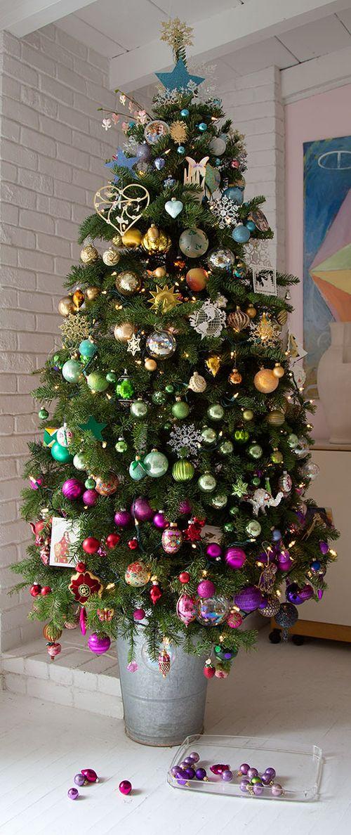 Full-tree