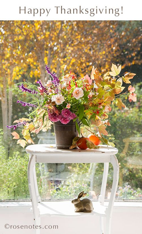 Thanksgiving-bouquet