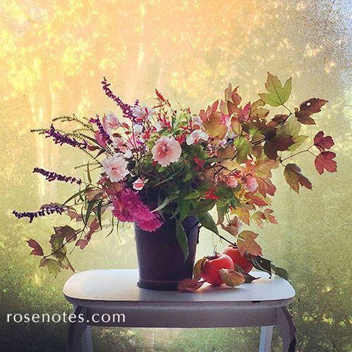 Instagram-bouquet