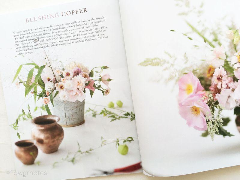 Flowernotes-spread