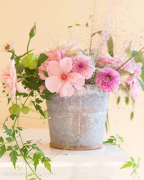 Flower-gift-bucket-7